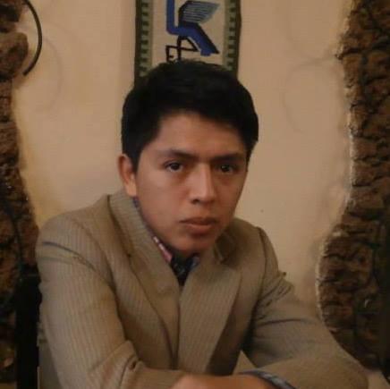 Kevin Galarza Santivañez