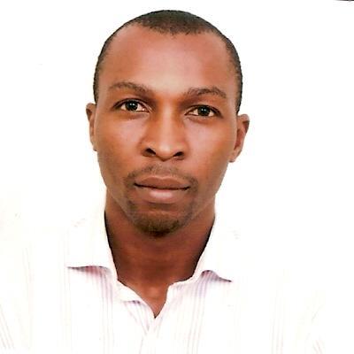 Gbenga OSHINUBI