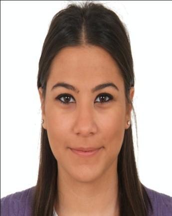 Kristin Tokuc