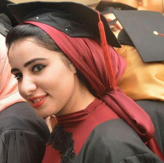 Nourhan Hamdy