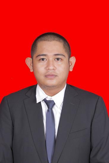 Dicky  Suhandi Saputra S.Ikom