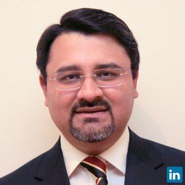 Dr Ahmad Nasiruddin Zakariyya