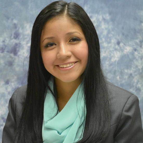 Ana Marien Velasco Calderon