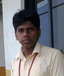 Jogeswaran  Senthuran