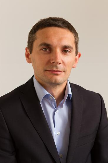 Łukasz Paweł Frydrych
