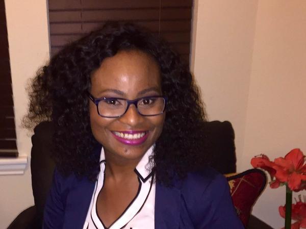 Christie Echikwa