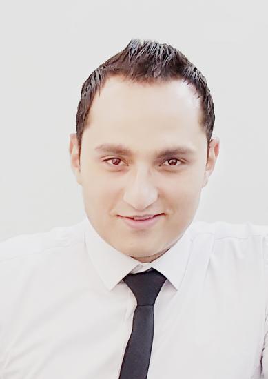 Ihab Ibrahim