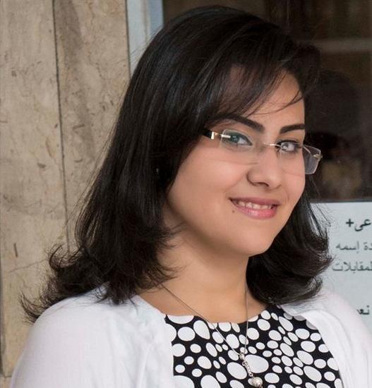 Marina Ossama Tawfik Micheal
