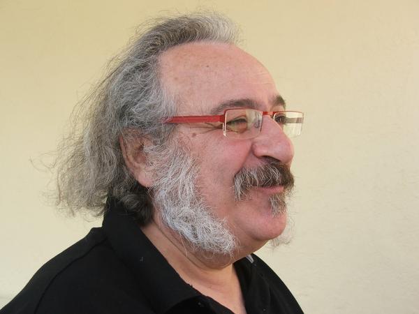 Jean François Santiago