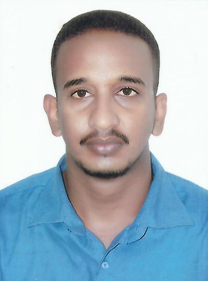 Ahmed Kamaleldin Abdelgadir Babkir