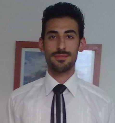 Sied Mohsen Hosseini