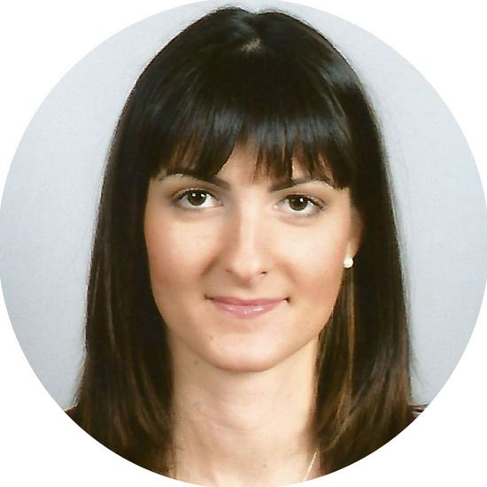 Paulina Dragoeva
