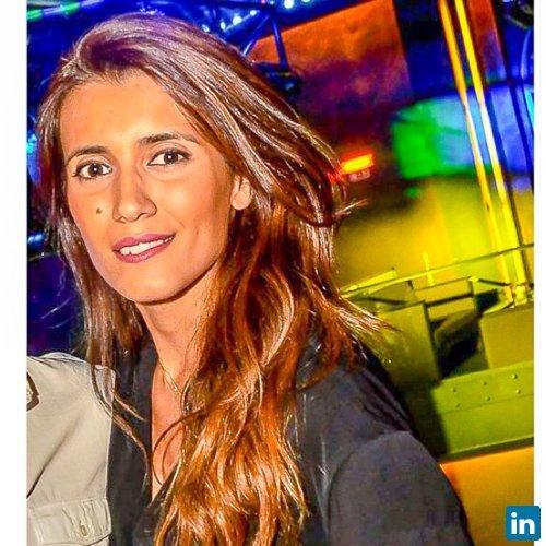 Carina Nunes Da Silva