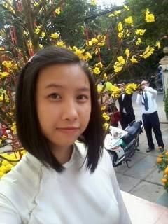 Rosie Nguyen