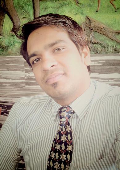 Almdar Hussain