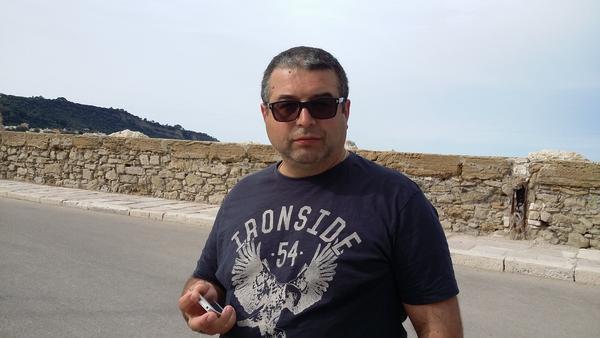Gheorghe Marin