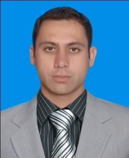 Mujeeb Ahmed Khan