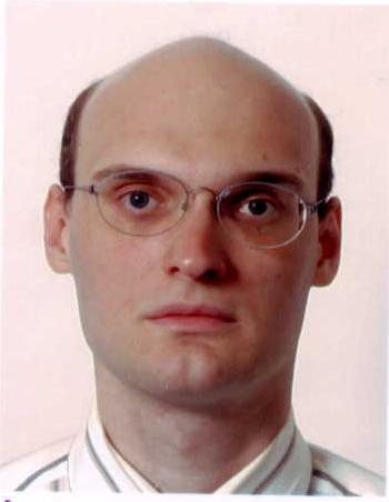 Sylvain Jacquot