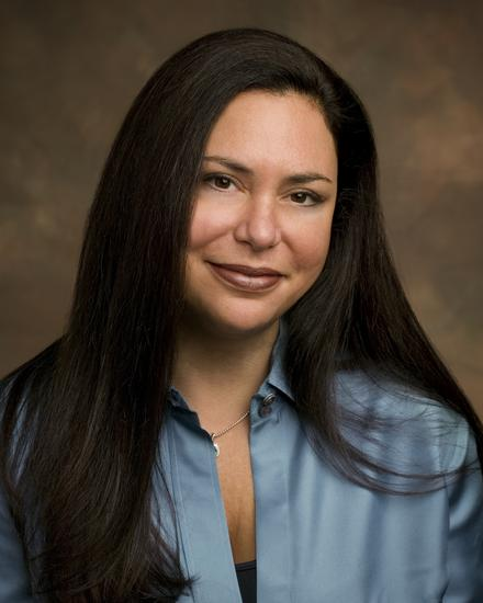 Alyssa Mandel