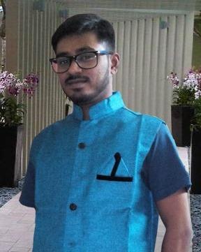 Mahesh Surishetty