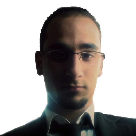 Suheil Hisham Jawan