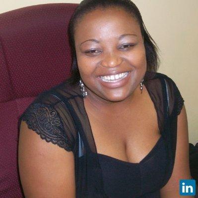 Grace Mhlolo