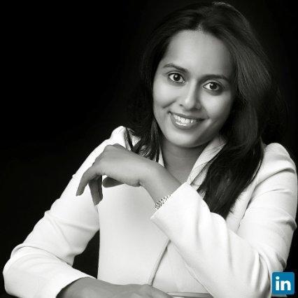 Reshma Rai