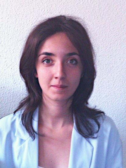 Maria Villar Castillo