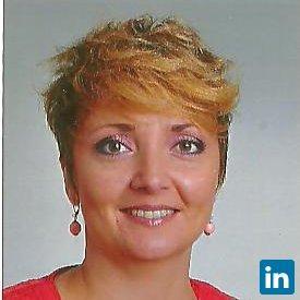 Nathalie Hedin