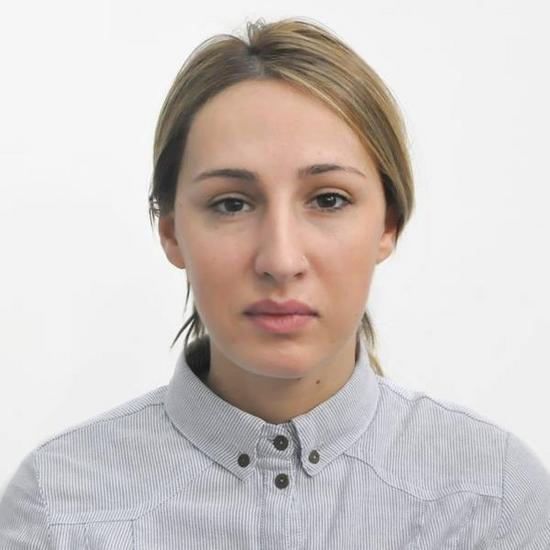 Tatia Shetekauri
