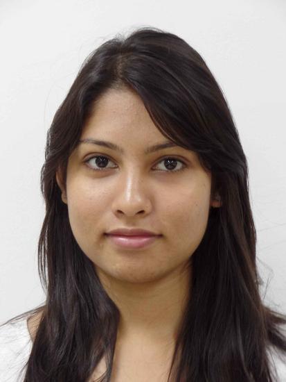 Erandathi  Dissanayake