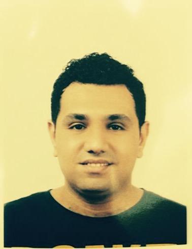 Abdulrahman  Al Naji