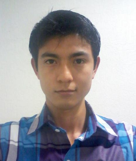 Humberto Ramos Cortez