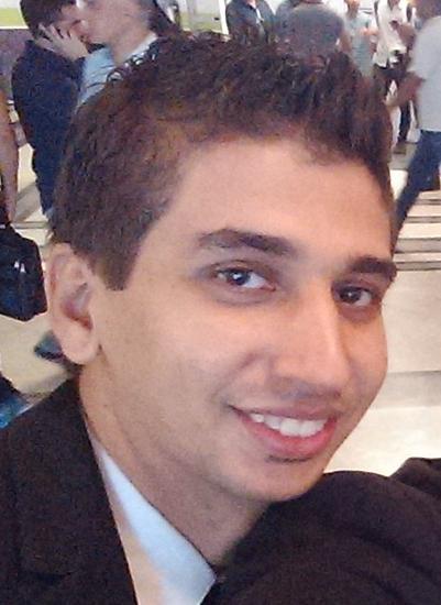 Mahmoud Ramadan