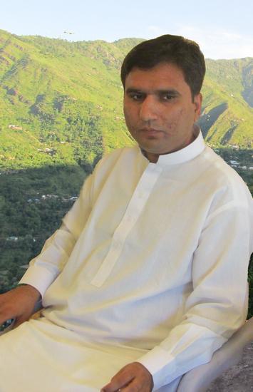 Ghulam Ali Raza
