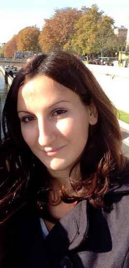 Lara Parmegiani