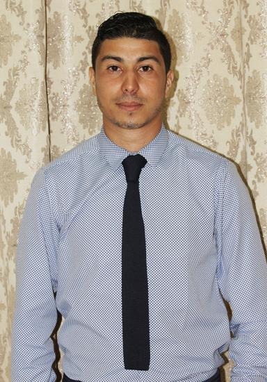 Ali Oueslati