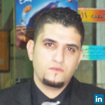 Yazeed Alsamamah