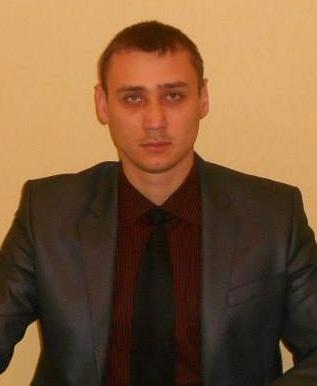 Станислав Прокопьев