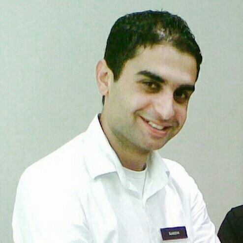 Kareem Ahmed Ali