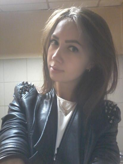 Anastasiia Symonenko