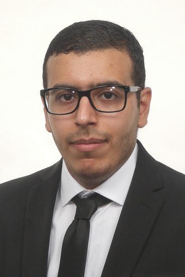 Ghazi Aouay