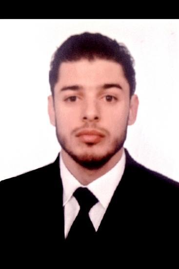 Hamza HADI