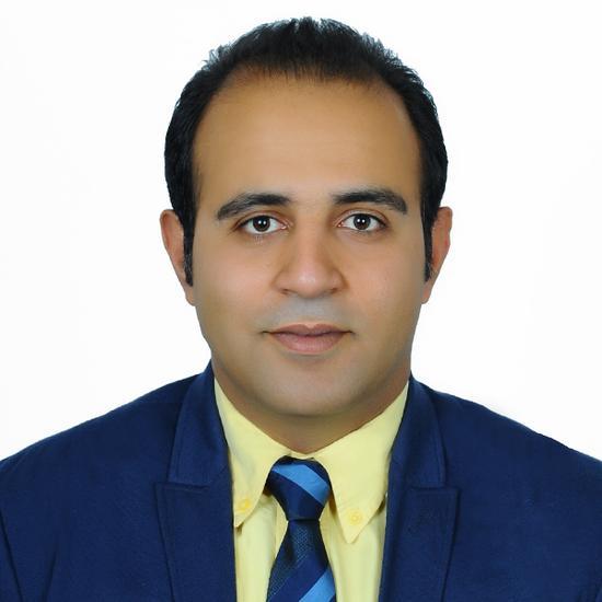 Hossein Karimy Qombovani