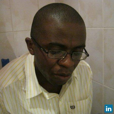 Landry Mukonde
