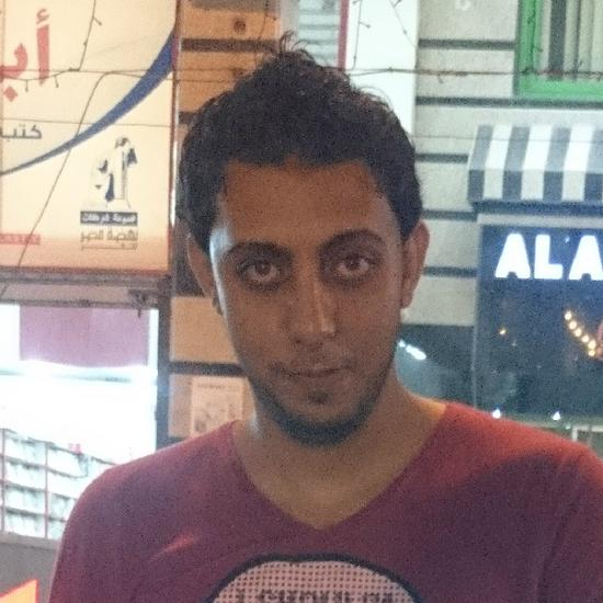 Eslam Mohamed ABBAS