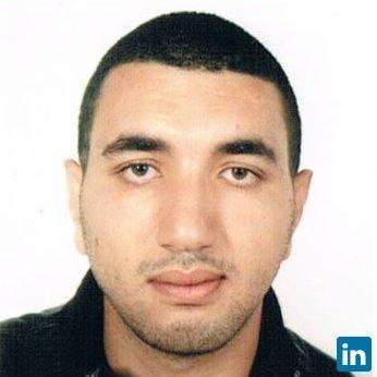 Hicham Moualek