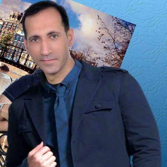 Fouad Shamas