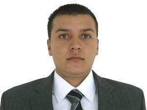 Mauricio Daniel  Gómez Ruiz