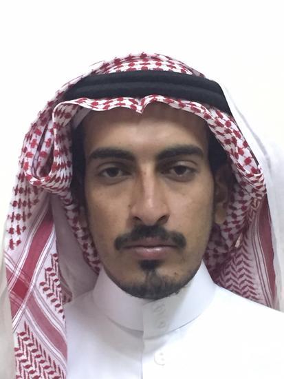 Khaled Mahboob Al Harbi